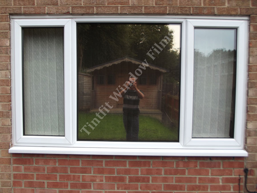 Reflective gold 20 99cm x 20m solar mirror one way window for 2 for 1 window tinting