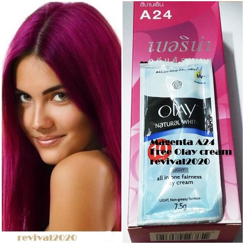 Olay hair color coupons