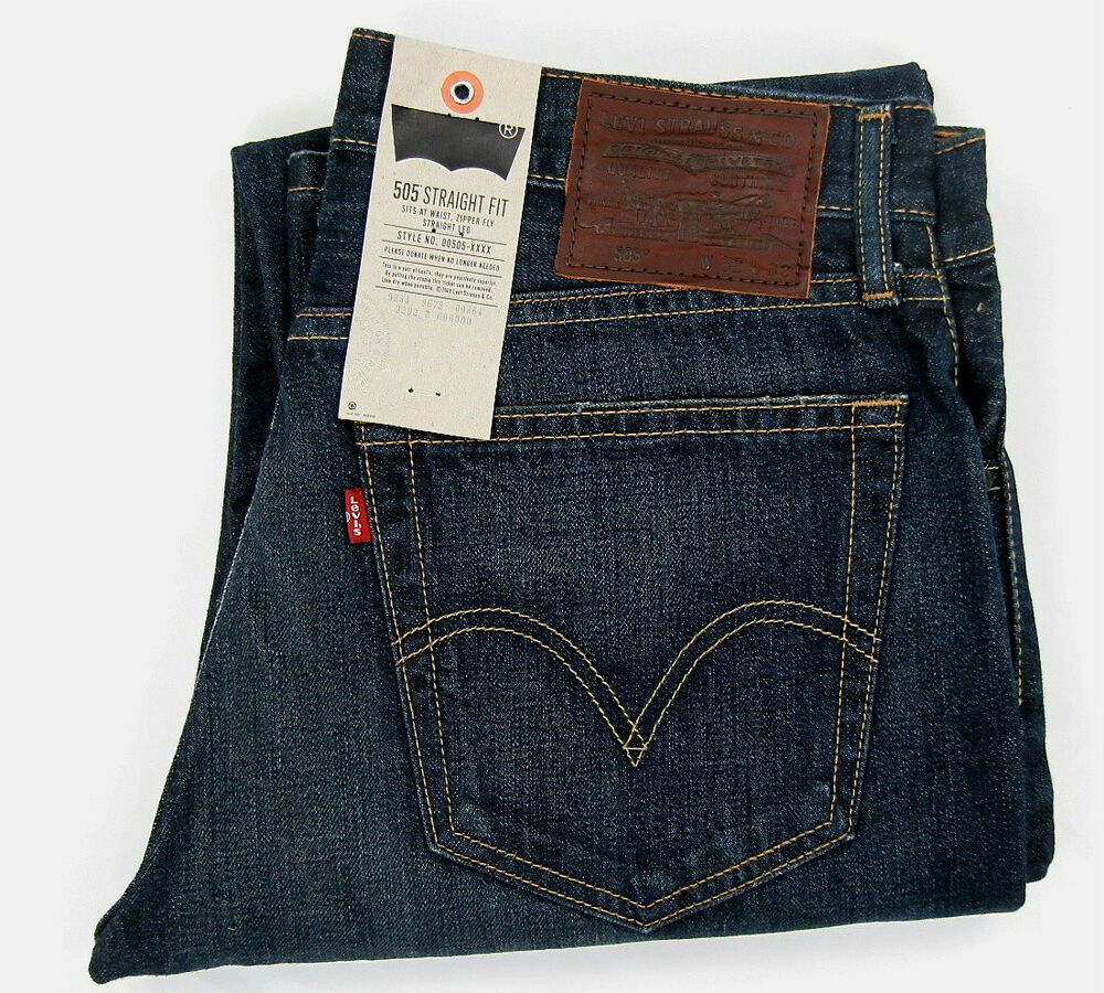 Product Description The Levi's made in the USA collection offers the best of Levi's style.