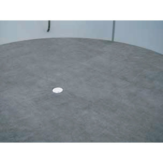 Gorilla Floor Padding 21 Foot Round Above Ground Pool