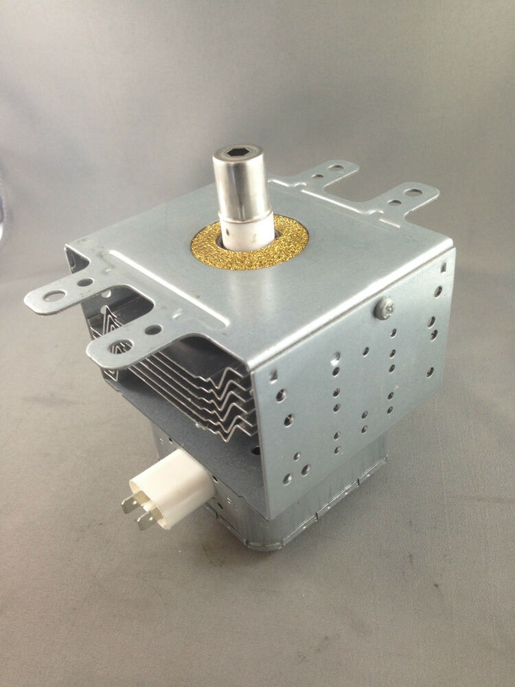 Microwave Oven Magnetron ~ Replacement magnetron smeg microwave oven sc mc ebay