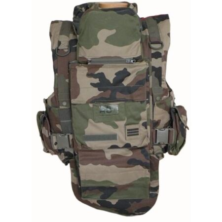 img-GILET S3 PARE-ECLAT TACTIQUE LEGION ARMEE FRANCAISE GILET S3 TACTICAL FRENCH LEG