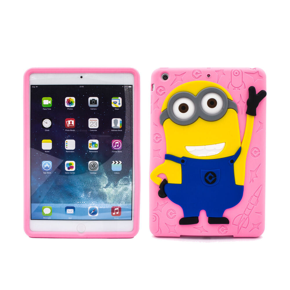 Cute Pattern Slim Smart Leather Case Cover Skin For iPad 2 ... |Cute Ipad Cases