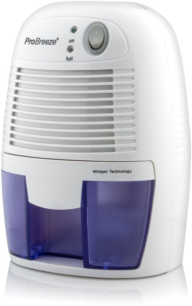 Pro Breeze® 500ml Compact And Portable Mini Air