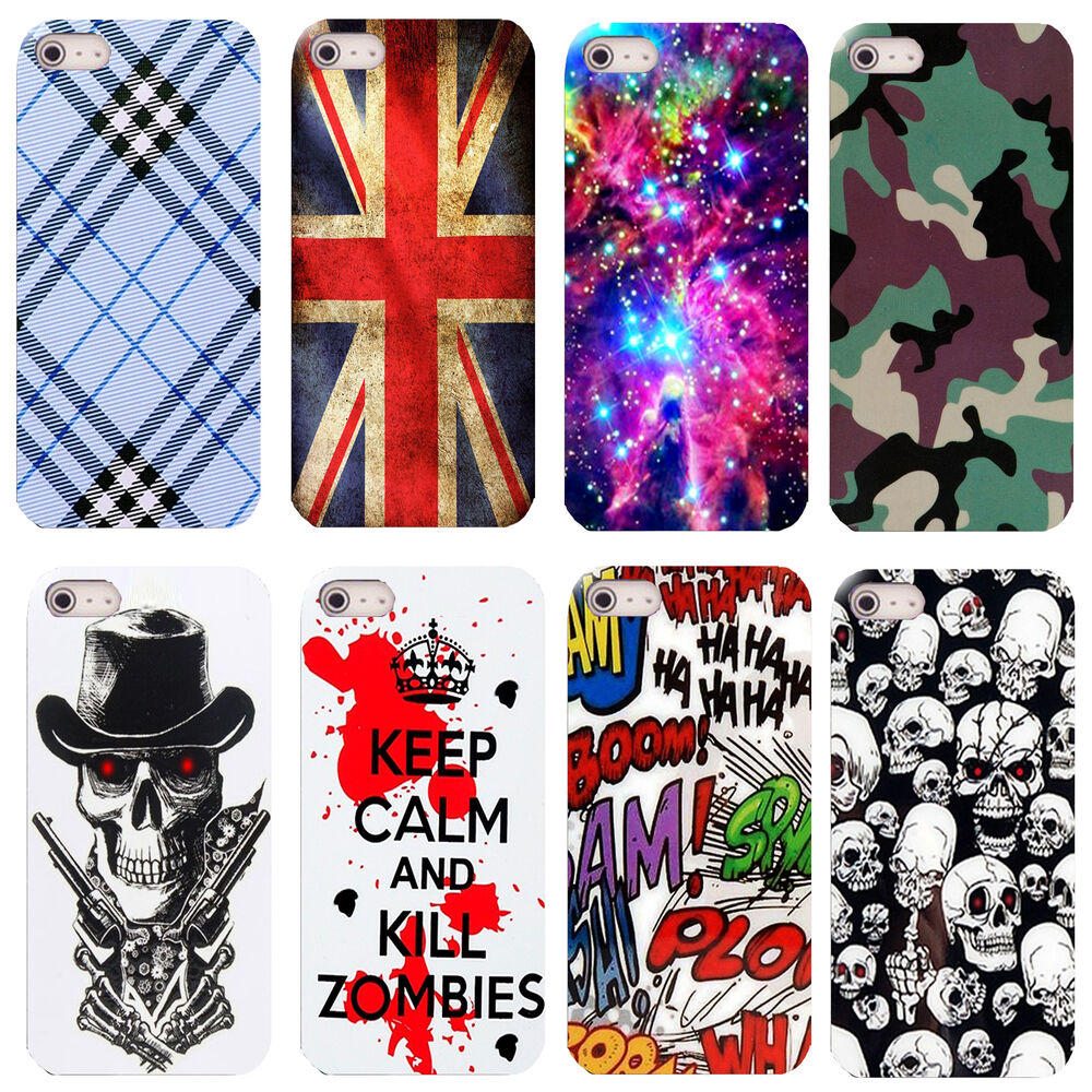 Bloke designs hard back case cover for various mobile for Cell phone cover design ideas