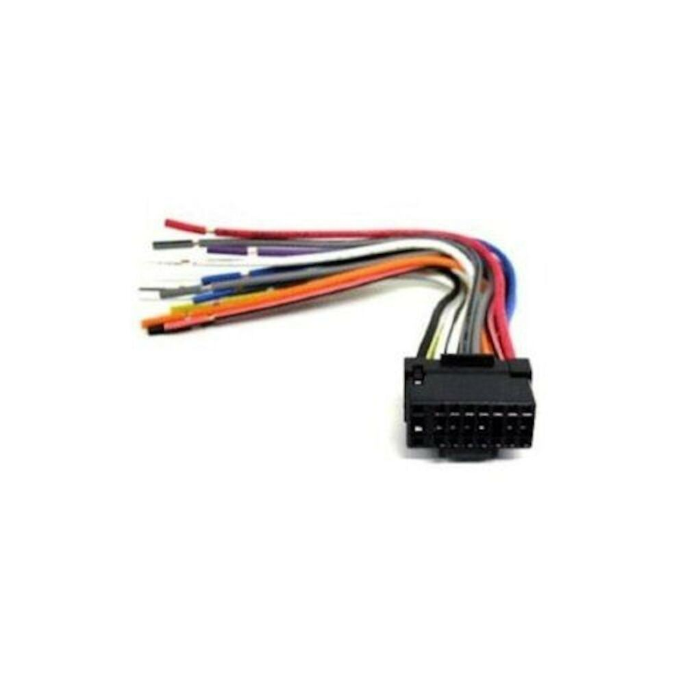 Alpine Cda 9815 Wiring Harness Starting Know About Diagram 9884 7893 30 Images