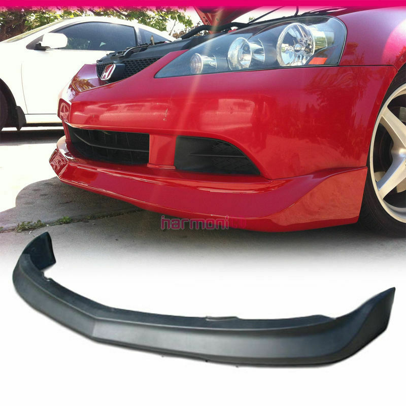 Fits 05-06 Acura RSX DC5 Mugen Style Urethane Front Bumper