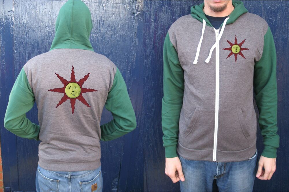 Praise The Sun Hoodie | www.imgkid.com - The Image Kid Has It!