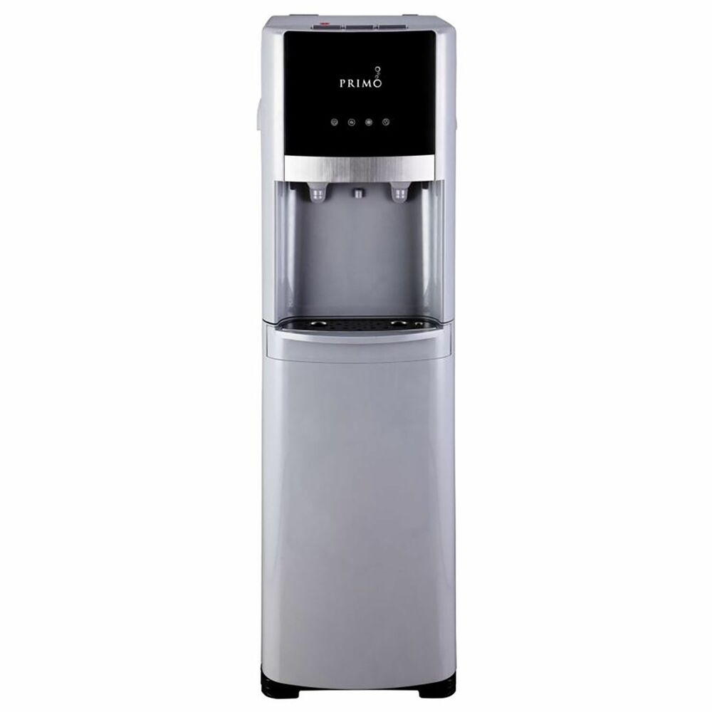 Primo pro select bottom load hot and cold water dispenser for Primo water dispenser