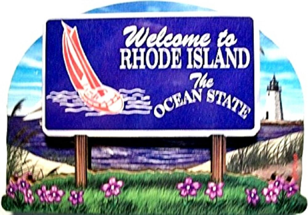 Time Out Rhode Island