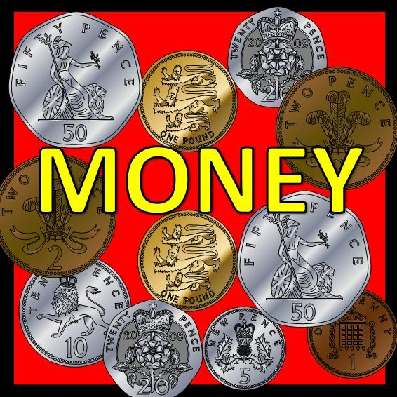 money teaching resources on cd maths numeracy ks1 eyfs sen primary coins ebay. Black Bedroom Furniture Sets. Home Design Ideas
