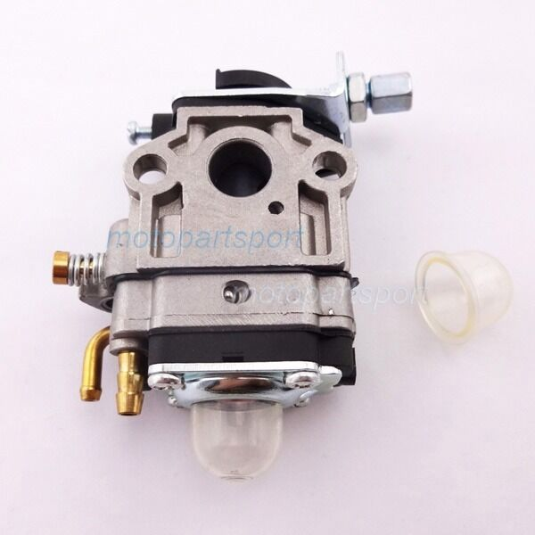 10mm Carb Carburetor Carby For 26cc 33cc Zooma Bladez