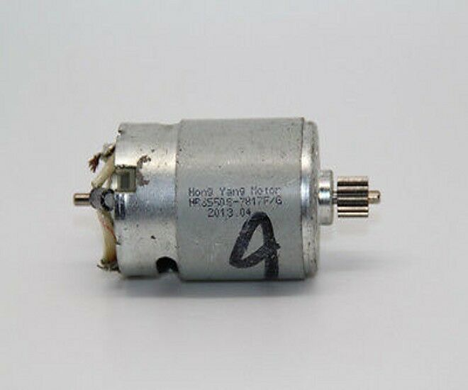 1pc Mabuchi High Speed Rs 550 Vc 8520 Dc Motor Ebay