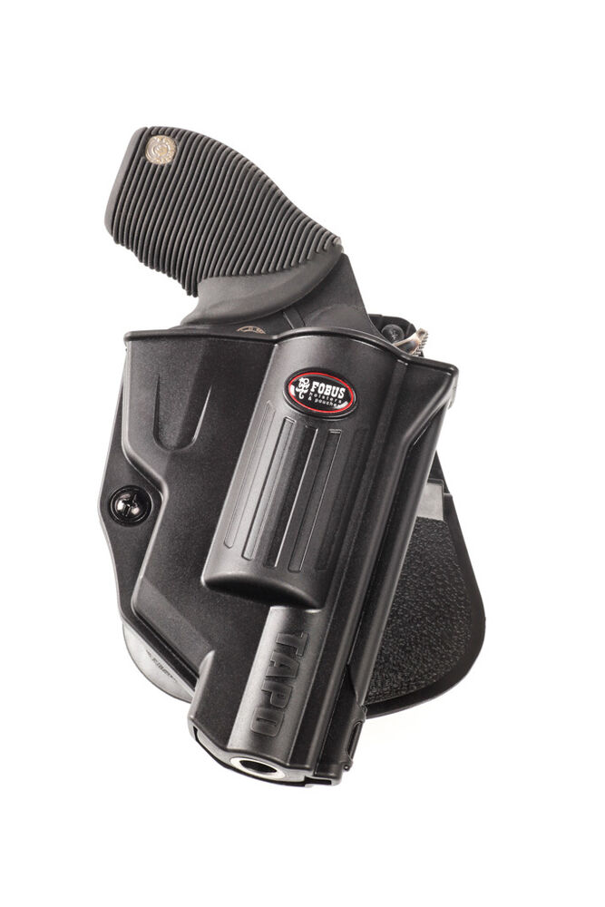 New Fobus TAPD BH Right Hand BELT Holster For Taurus Judge ... - photo#1
