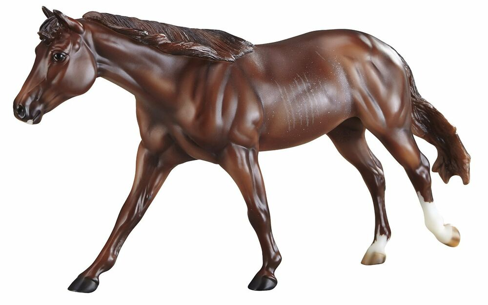 How to Collect Breyer Model Horses
