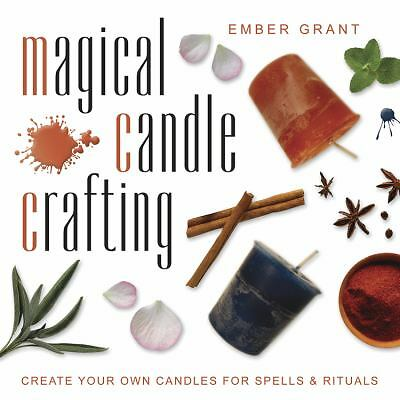 Crafting For Ember