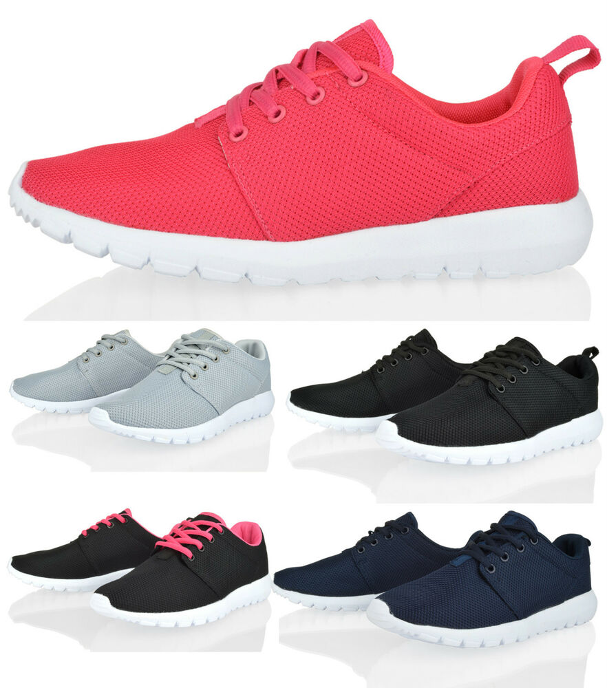 Light Weight Comfy Walking Shoes