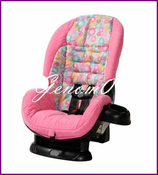 convertible safety car seat baby 5 point harness infant toddler cosco pink 884392566494 ebay. Black Bedroom Furniture Sets. Home Design Ideas