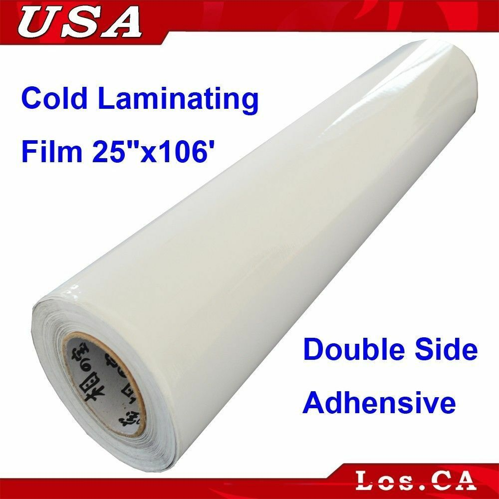 Clear Double Sided 0 7x36yard Roll Adhesive Pressure