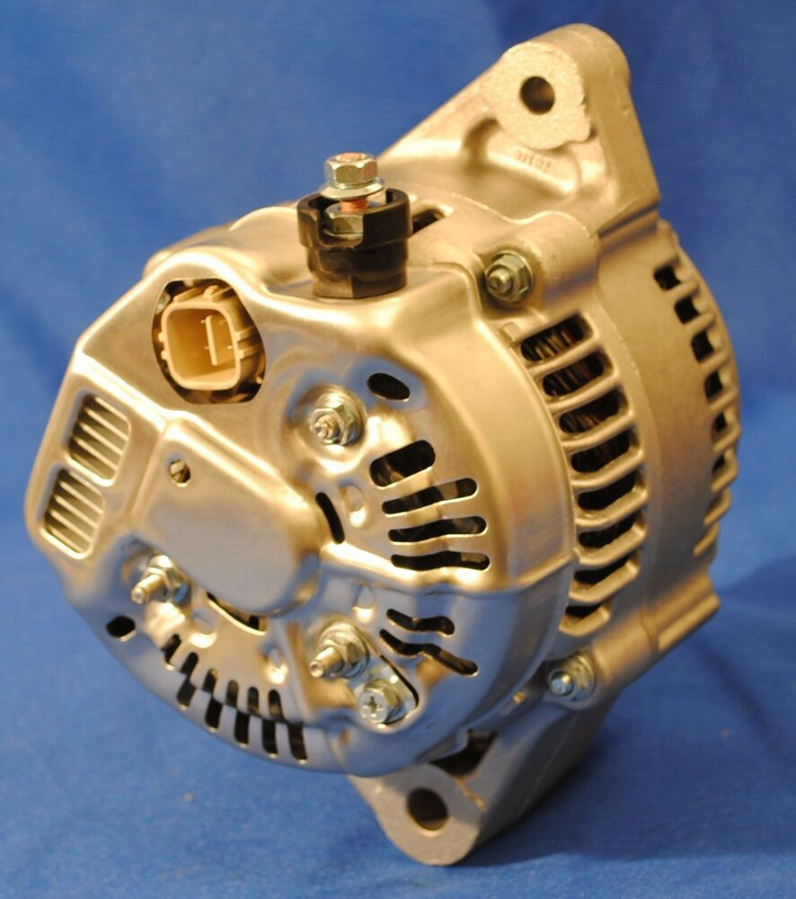 96-01 ACURA INTEGRA L4 1.8L 1834cc B18B1 90AMP ALTERNATOR