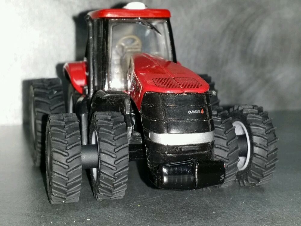 Oliver S Tractor Dual Wheels : Farm custom scratch tractor front dual kit r