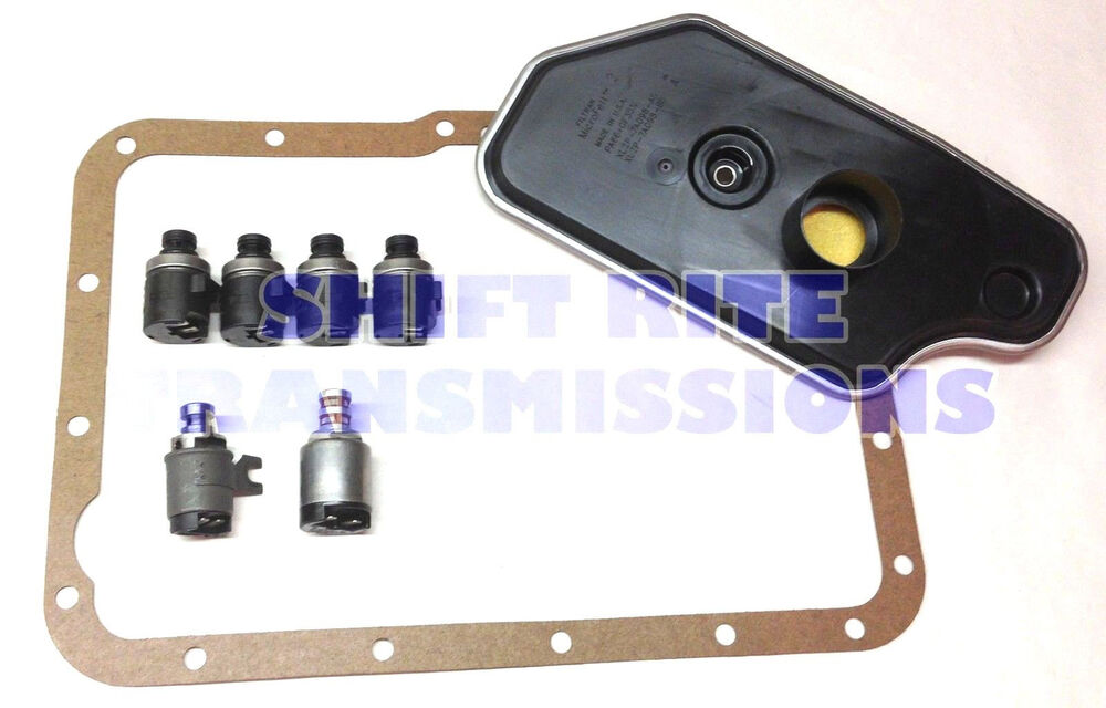 ford 5r55e epc solenoid 5r55e transmission diagram