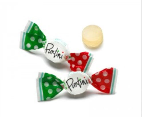Puntini Menta Fresca Chips Chipurnoi Italian Candy 2 ...