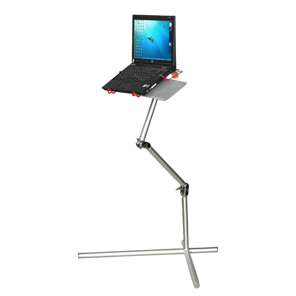 New Nottable Notebook Aluminum Adjustable Stand Kit Mouse