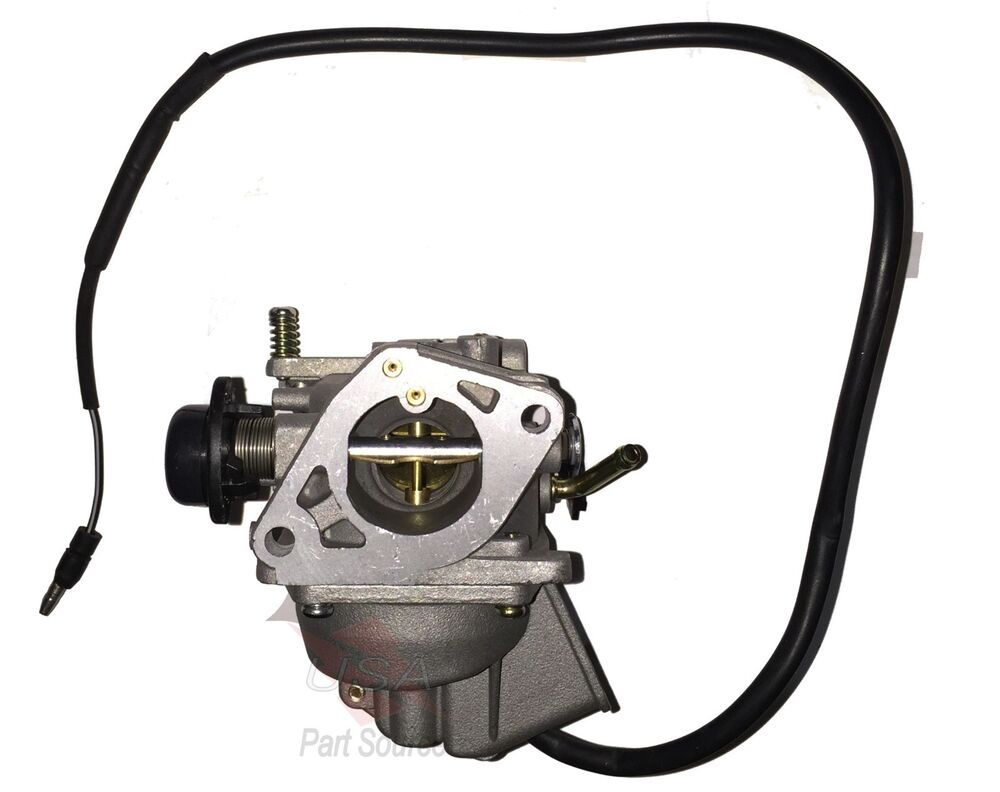 carburetor gxv610 gxv620 with solenoid fits honda 18 hp 20. Black Bedroom Furniture Sets. Home Design Ideas
