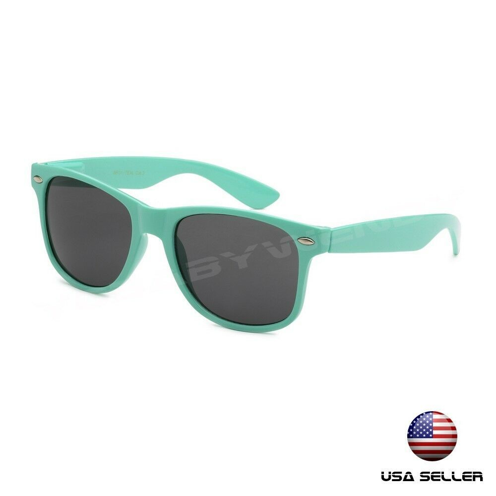 ... Teal Turqoise Wedding Bridal Party Favor Wayfarer Sunglasses | eBay