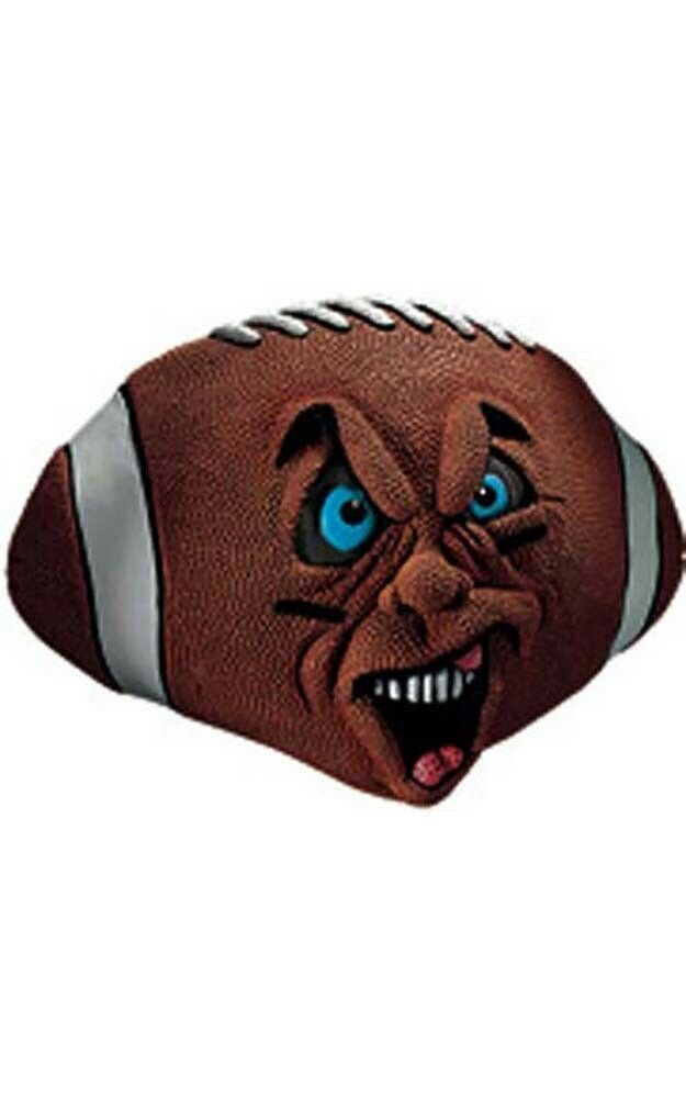 NFL RUGBY UNION LEAGUE FOOTBALL SPORTS FANCY DRESS HALLOWEEN COSTUME MASK  eBay