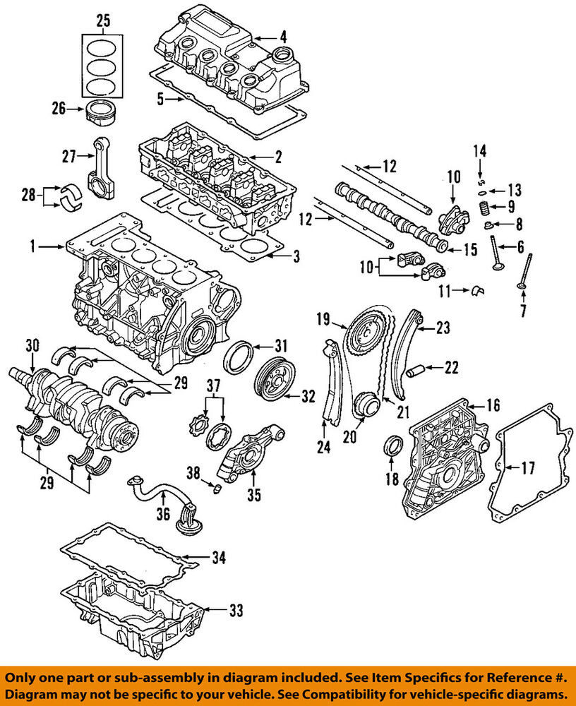 Mini 2005 Engine Diagram