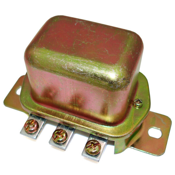 Club Car Voltage Regulator Oe  1012422 Replacement