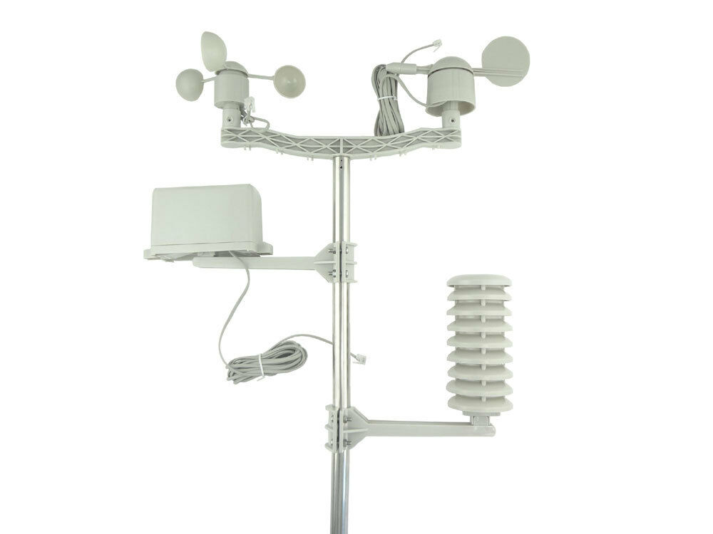 upm wireless weather station manual