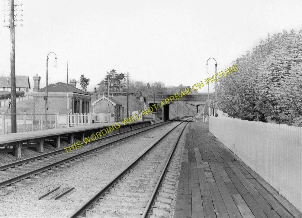 Bleadon  U0026 Uphill Railway Station Photo  Weston