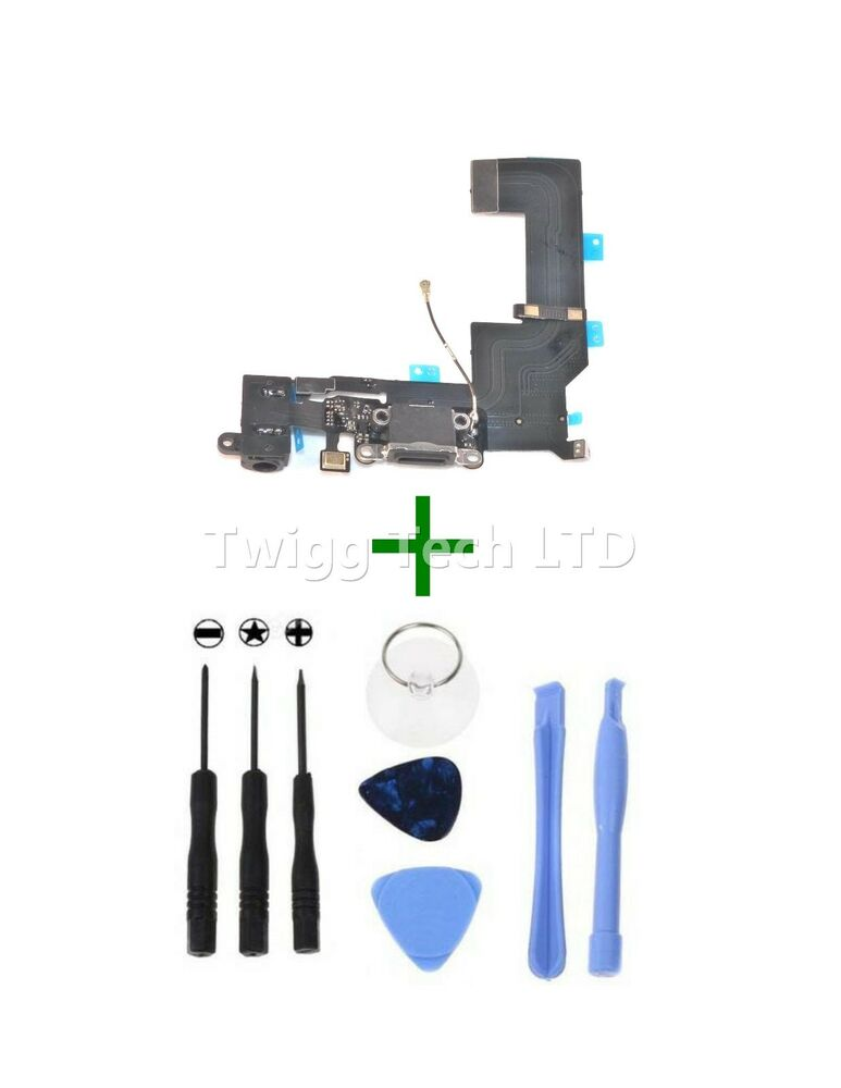 iphone 5s charging port replacement for iphone 5s black charging port tools replacement 4994