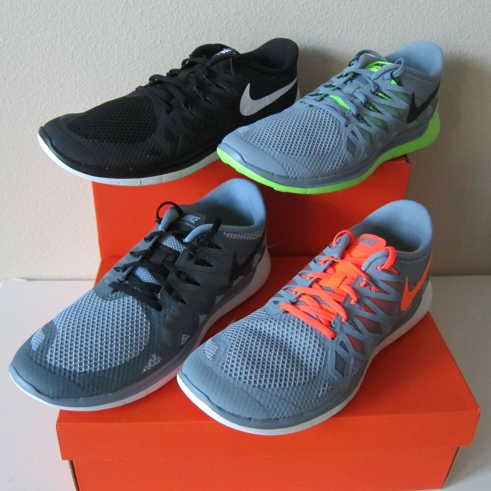 nike men s free 5 0 running shoes ebay. Black Bedroom Furniture Sets. Home Design Ideas