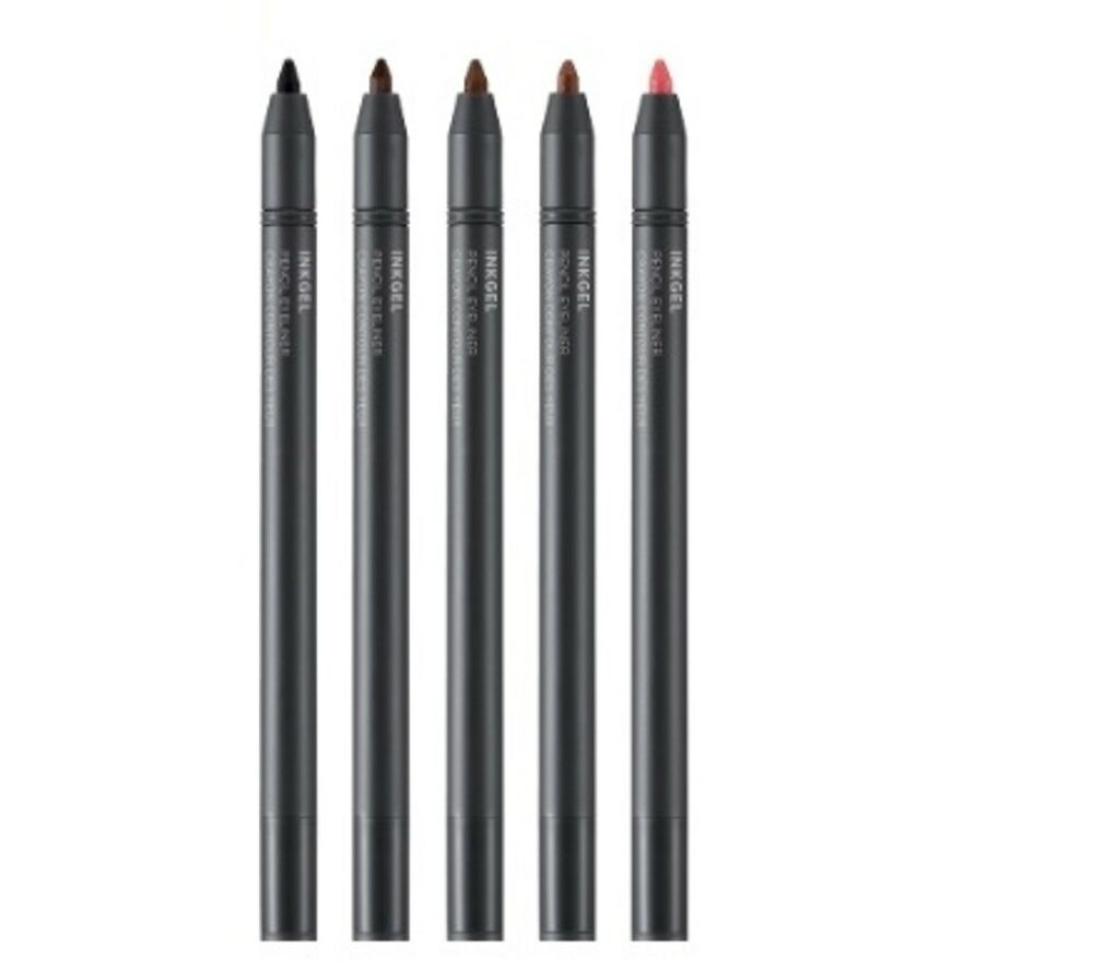 THE FACE SHOP Ink Gel Auto Pencil Eye Liner 05g