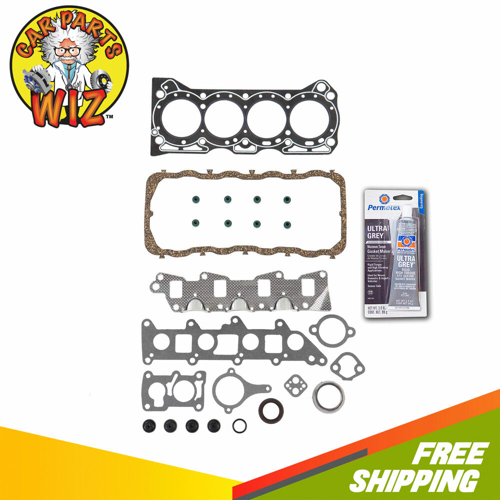 Nissan Maf Sensor Wiring Harness Connector moreover 45 as well Vw Bus Steering Box Rebuild Kit further 200757093804 besides Nissan Maf Sensor Wiring Harness Connector. on geo tracker valve cover gasket