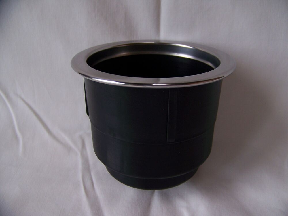 Plastic Cup Holder Boat RV Sofa or Poker Table Insert 3 16  : s l1000 from www.ebay.com size 1000 x 751 jpeg 42kB