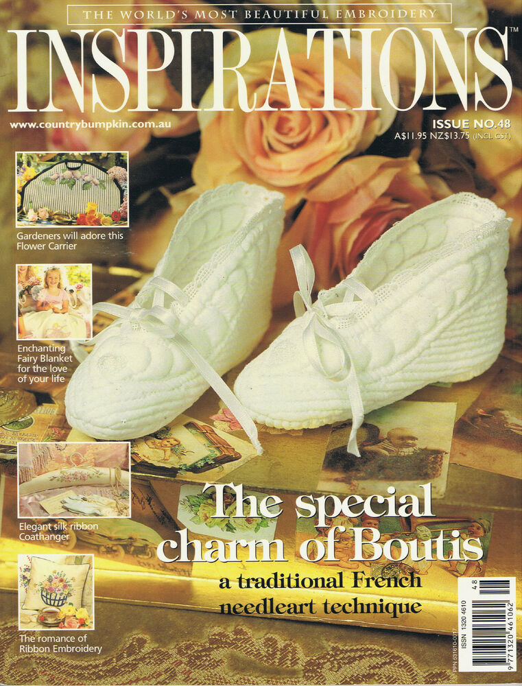 Inspirations Magazine Issue 48 The Worlds Most Beautiful