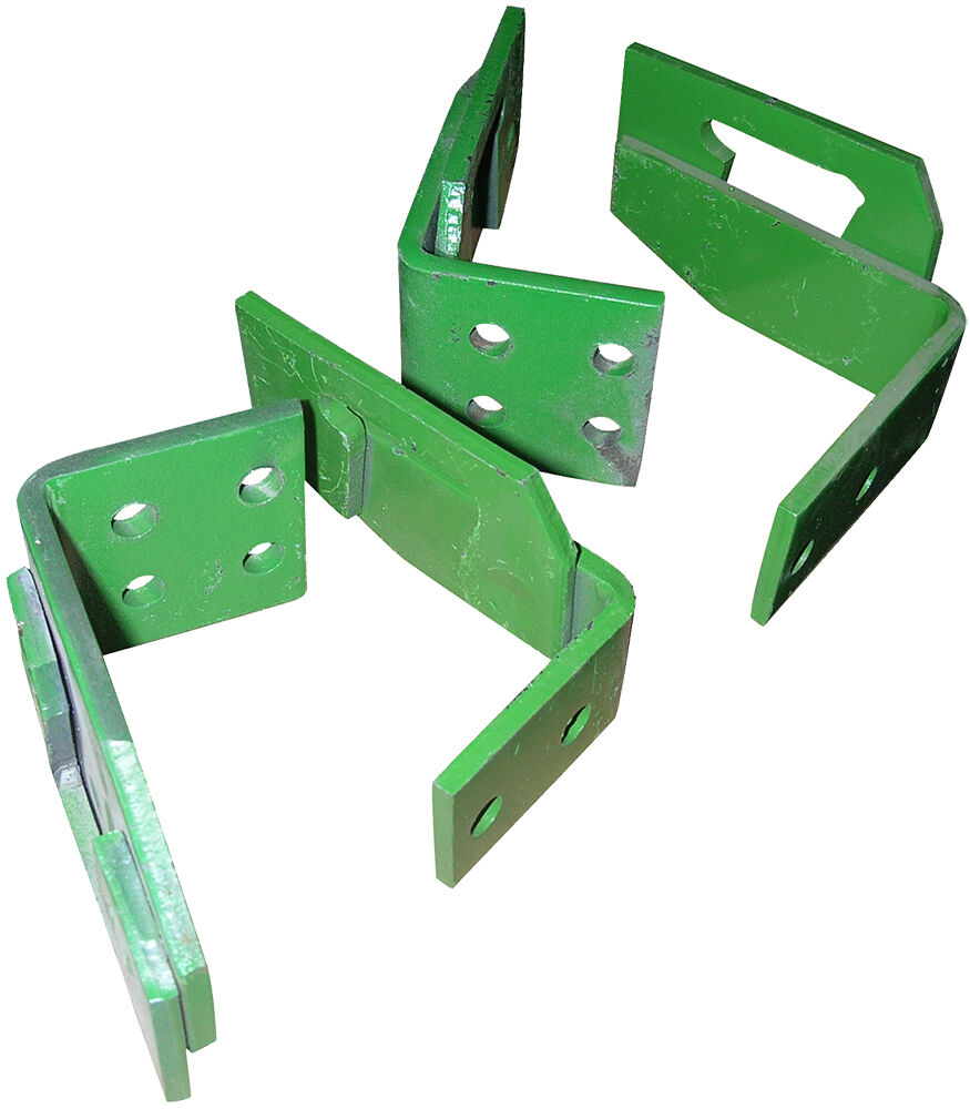 5020 John Deere Battery Box : Ar sup battery box support bracket set for john deere