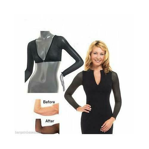 Thinner slimmer amazing arms from flab to fab lightweight armwear