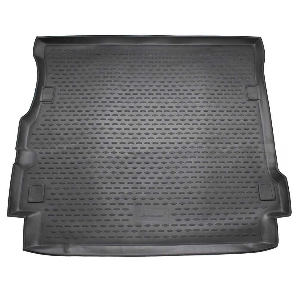 Land Rover Discovery 4 5 Seater 09 16 Rubber Boot Liner