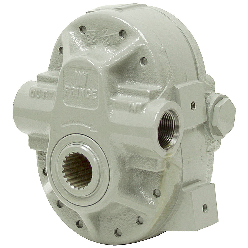 Hydraulic Pumps For Tractors : Prince hydraulic tractor pto pump psi hc a