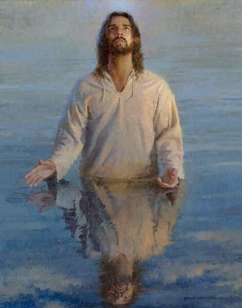 reflection baptism Catholic daily reflections  my catholic life the baptism of the lord monday, january 8, 2018 readings for today baptism of the lord – feast on coming up out of the water he saw the heavens being torn open and the spirit, like a dove, descending upon him.