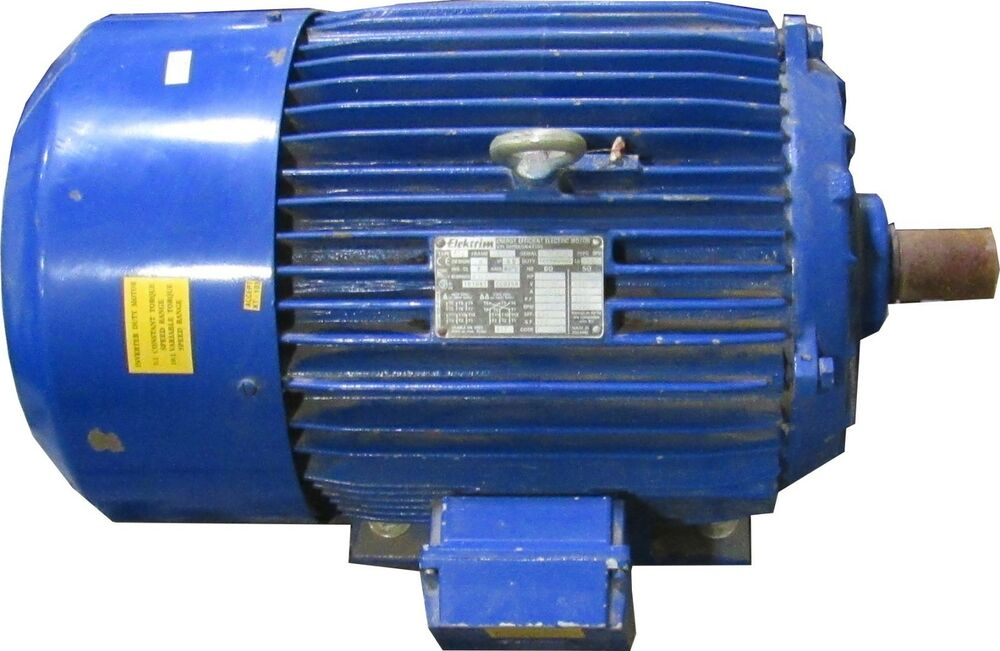 Weg Electric Motors In Houston