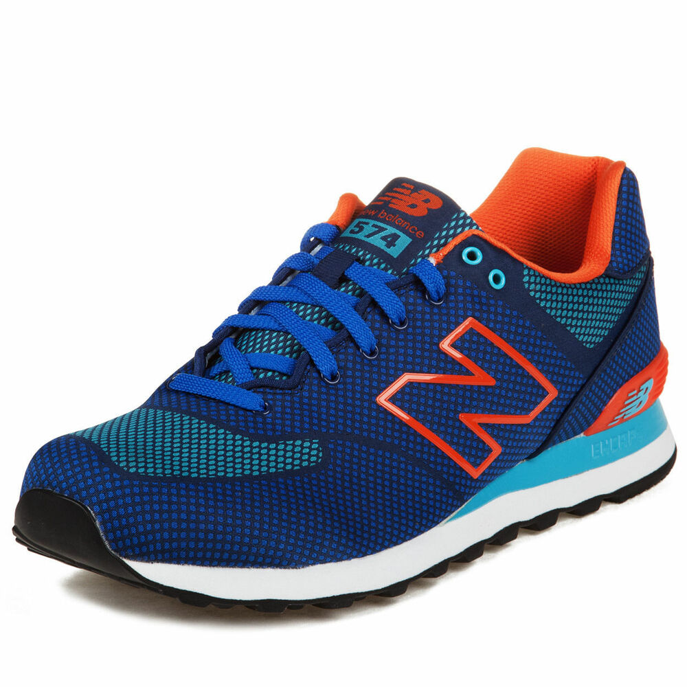 new balance men 39 s running shoes ml574ob woven pack ml574. Black Bedroom Furniture Sets. Home Design Ideas