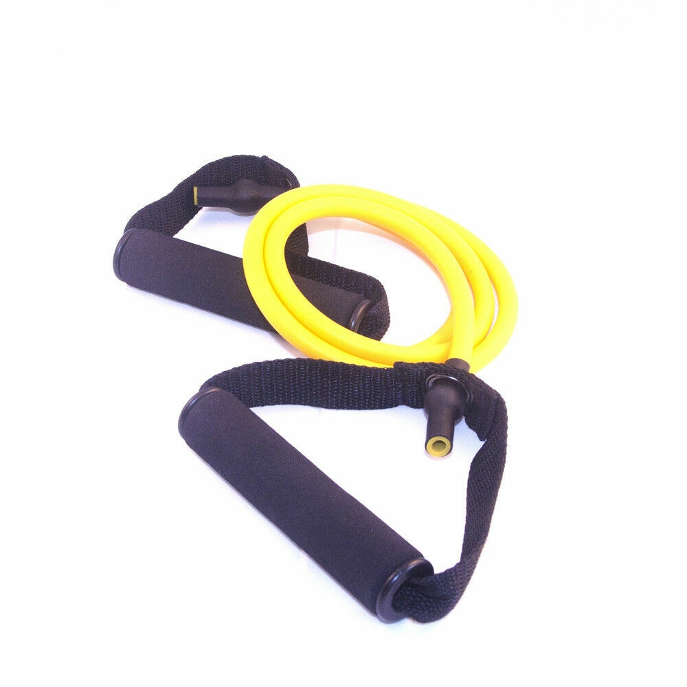 Exercise Bands Names: Fitness Health ® Exercise Resistance Bands Strength