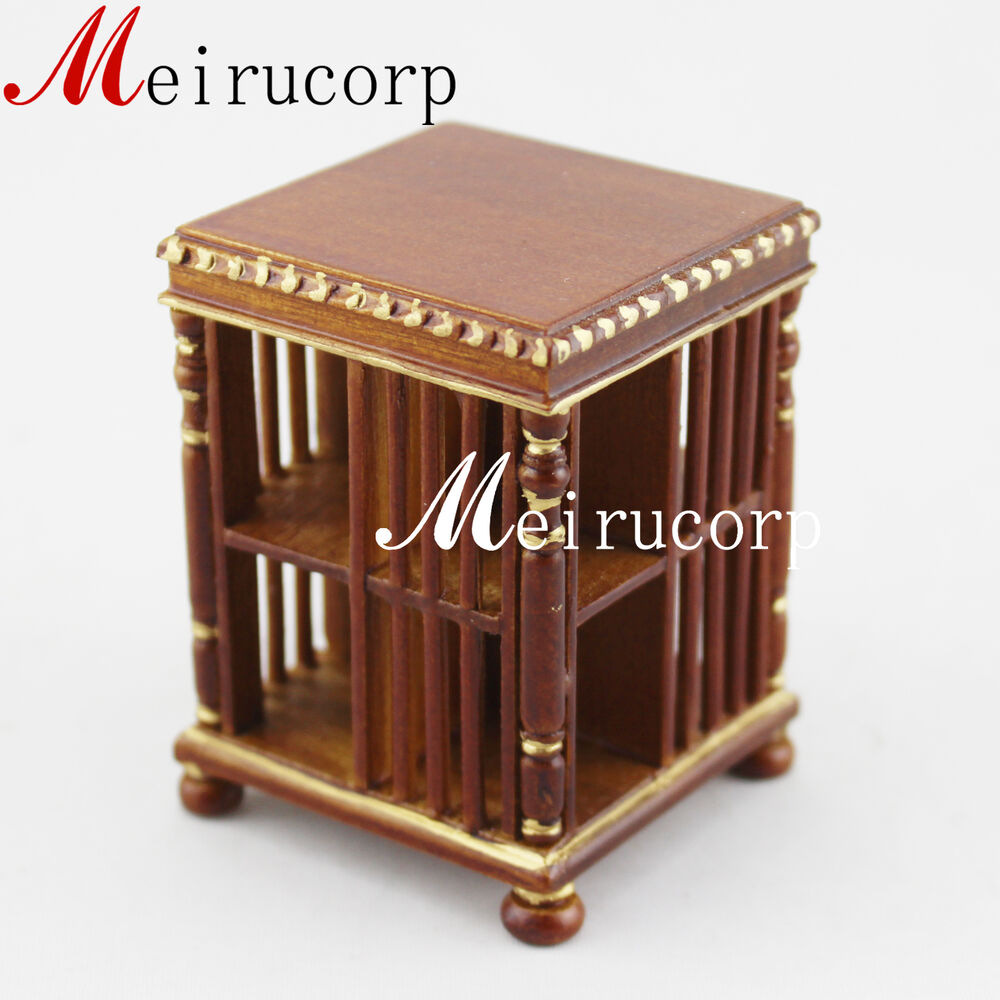 Fine Miniature Furniture 1 12scale Well Made High Quality
